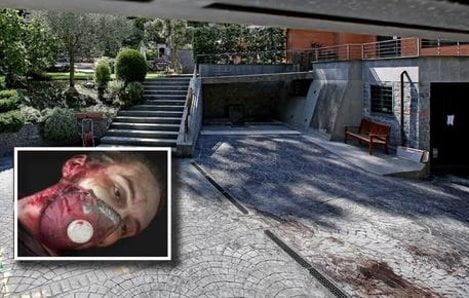 Donna decapitata:giallo movente,'agenti si sono difesi'