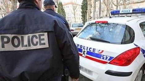 Polizia-francese