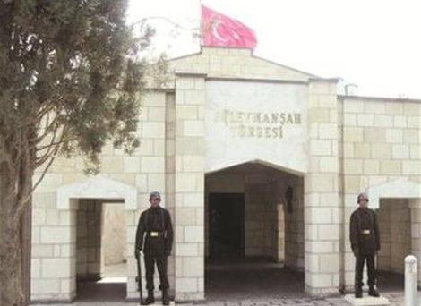 Suleyman-Shah