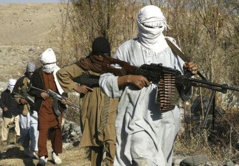 Talebani-Afghanistan