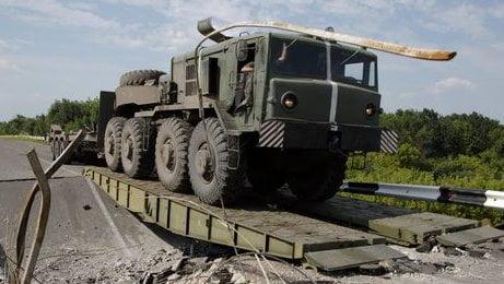 UKRAINE-MILITARY