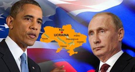 Ucraina-Obama-Putin