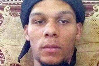 Australian jihadist Yusuf Ali