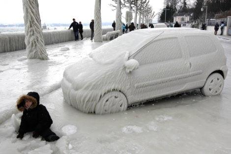 globa-warming