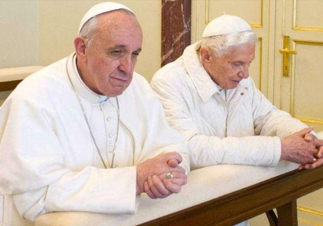 papa-francesco-e-benedetto-xvi