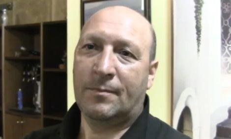Sergio Enzini