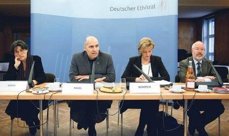 Deutsche-Ethikrat