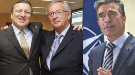 Juncker-Barroso