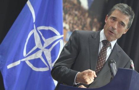 Rasmussen-NATO