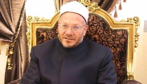 granmufti-Al-Azhar