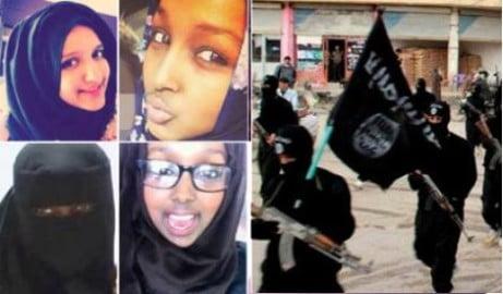 Britannico musulmano converte incontri