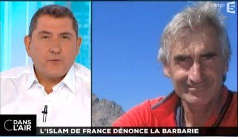 islam-francia