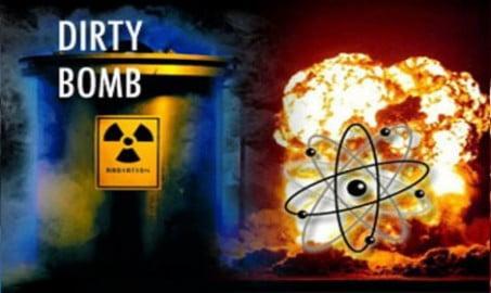 Dirty-Bombs