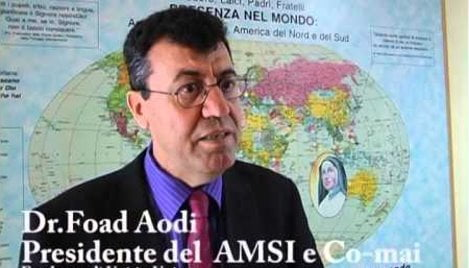 Foad-Aodi