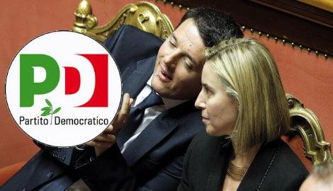 Senato: voto di Fiducia al Governo Renzi