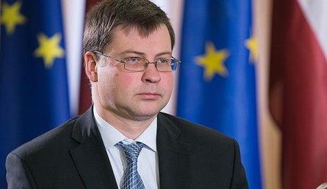 Valdis-Dombrovskis