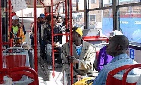 Immigrato senza biglietto aggredisce un controllore for Questura di vicenza permesso di soggiorno