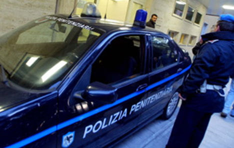 Sventata evasione carcere minori Torino
