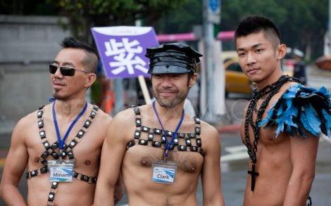 gay-Taiwan
