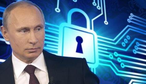 putin-Cyberwar