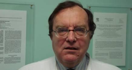 il presidente della Società Psichiatri Italiana, Emilio Sacchetti