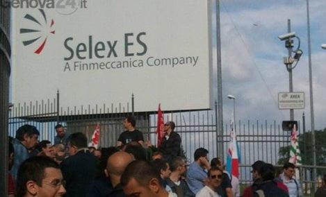 selex-es-sciopero
