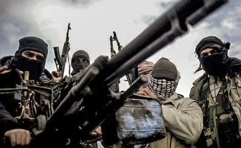 siria-jihadisti