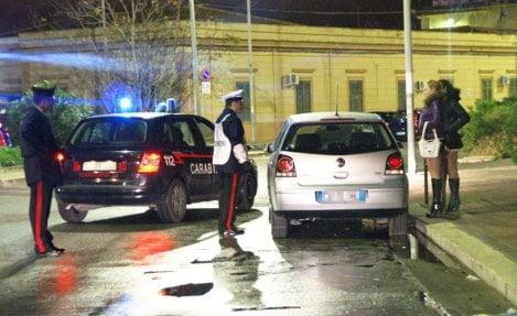 Traffico di droga e prostituzione nel torinese: 10 arresti
