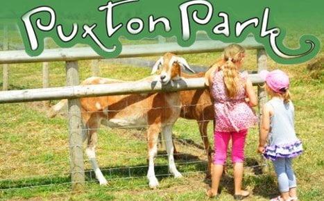 PuxtonPark