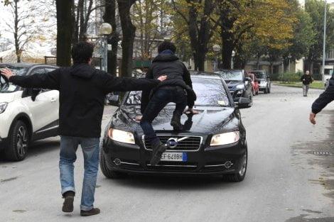 SALVINI-AUTO