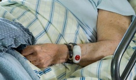 anziani ricoverati dopo il vaccino