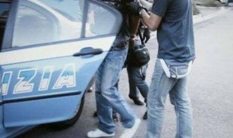 arresto MIlano
