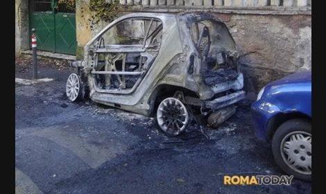 auto-incendiate