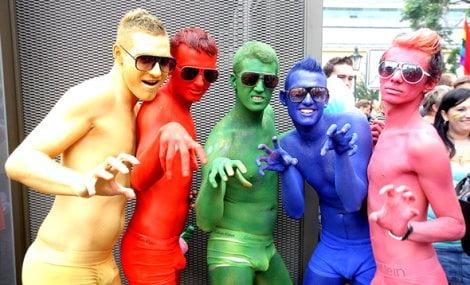 Storia dell'omosessualità: nasce la prima cattedra all'università di Torino