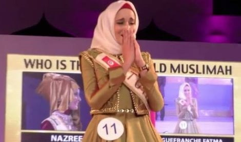 miss-musulmana