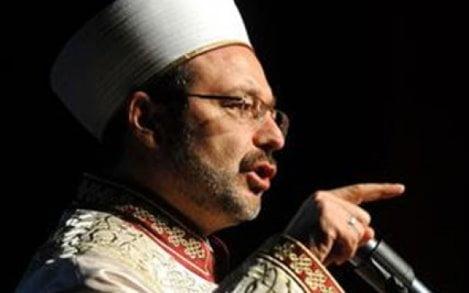 mufti-turchia