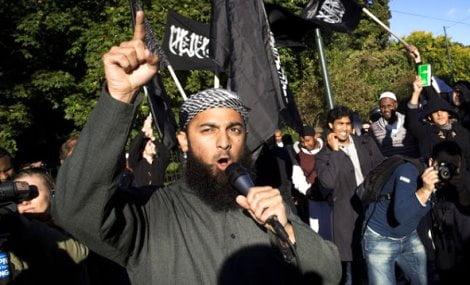 Leader of Prophet's Ummah in Norway, Ubaydullah Hussain