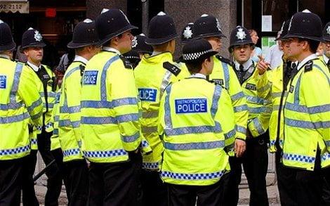 polizia-londra
