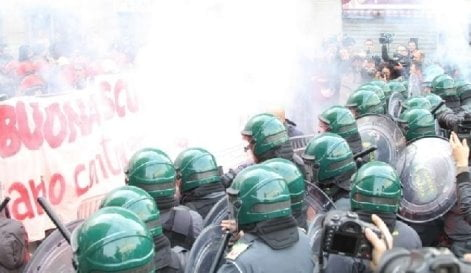 proteste-padova