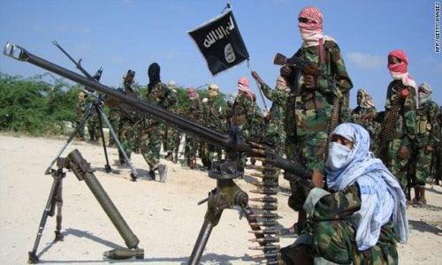 mozambico jihadisti