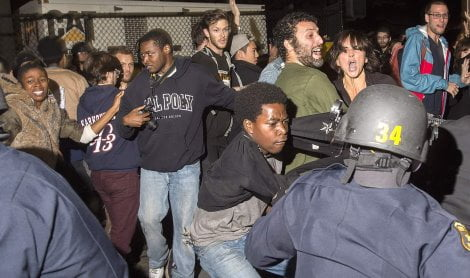 Proteste-Berkeley