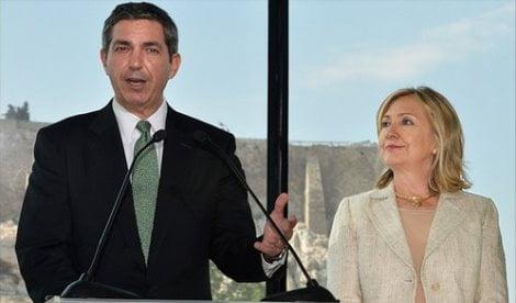 Stavros-Lambrinidis