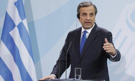 presidenza greca