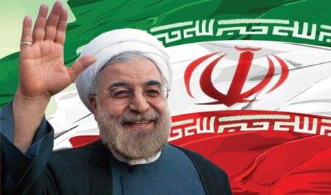 iran-Rohani