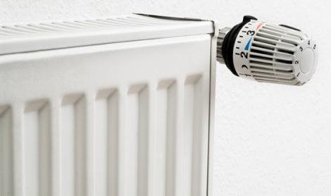 La beffa delle nuove valvole: paghi anche a termosifone spento