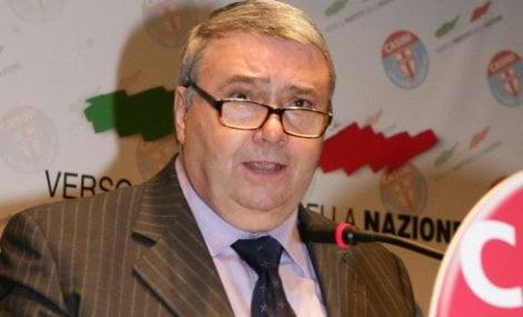 assessore regionale Mario Scotti