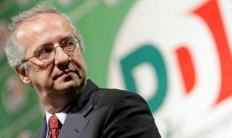Il tour elettorale di Walter Veltroni fa tappa a Torino