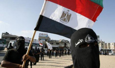 ISIS-Sinai