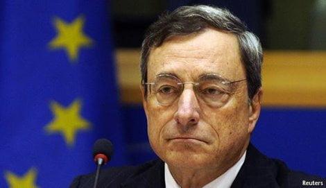 Draghi gruppo dei 30