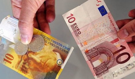 euro-franco